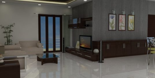 3BHK Luxurious Apartment @ New-Alkapuri .