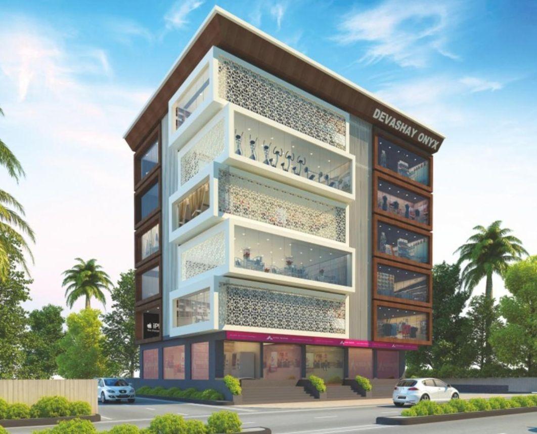 DEVASHAY ONYX @ Nr. New Court Diwalipura